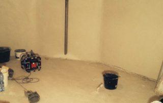 Kelder waterdicht maken - Dry Systems